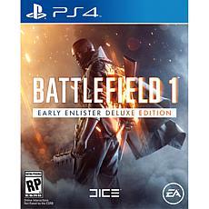 Battlefield 1 Deluxe - PS4
