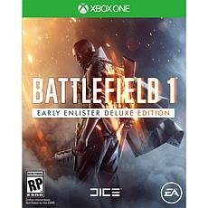 Battlefield 1 Deluxe - Xbox One