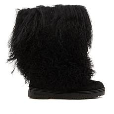 BEARPAW® Boetis II Haircalf Exotic Boot