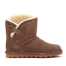 BEARPAW® Margaery Suede Boot with NeverWet™