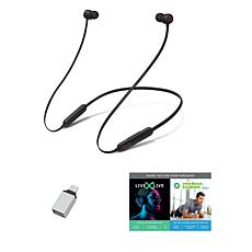 Beats Flex All-Day Wireless Earphones Bundle