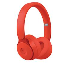 Beats Solo Pro Noise-Cancelling On-Ear Wireless Headphones with Case