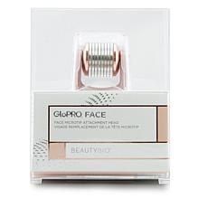 Beauty Bioscience GloPRO Face Roller Head