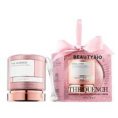 BeautyBio The Quench Quadralipid Face Cream Set