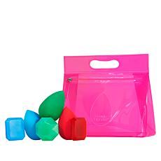 beautyblender® 6-piece Jewel Heist Set