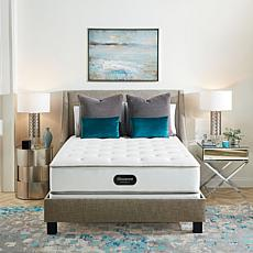 "Beautyrest Hotel Full Mattress Set with HeIQ V-Block™ & 5"" Foundation"