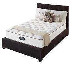 "Beautyrest Hotel Signature Plush Queen Mattress Set with 5"" Foundation"