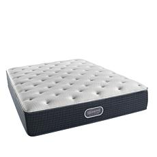 BeautyRest® Silver Barrier Island Plush Mattress- T