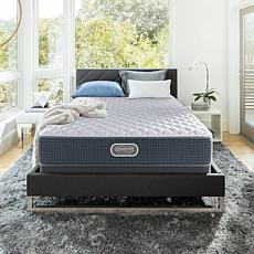 BeautyRest® Silver Summertime X-Firm Mattress Set- T