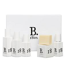 Beekman 1802 5-piece Triple Milk Facial Care Set