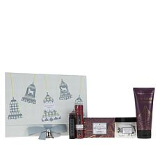 Beekman 1802 Goat Milk 4-Piece Fig Leaf Holiday Gift Collection