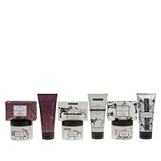 Beekman 1802 Goat Milk Assorted 9-piece Bath and Body Collection
