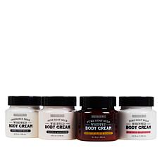 Beekman 1802 Goat Milk Body Cream 4-piece Set