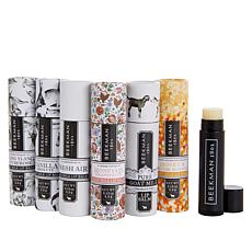 Beekman 1802 Goat Milk Lip Balm 6-piece Assorted