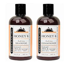 Beekman 1802 Honey & Orange Blossom Shampoo and Conditioner Auto-Ship®
