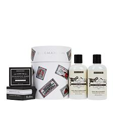 Beekman 1802 Pure Goat Milk 4-piece Hair Care Set