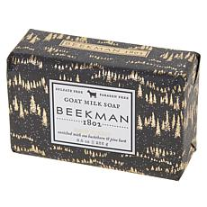 Beekman 1802 Snow Forest Goat Milk Bar Soap - 9 oz.