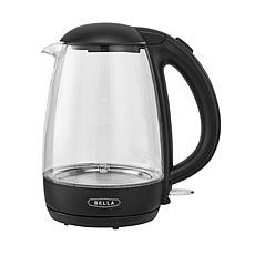 Bella 1.7L Illuminated Electric Glass Kettle