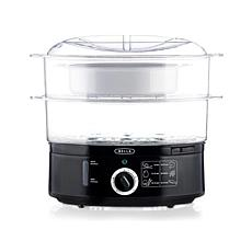 Bella 2-Tier Food Steamer