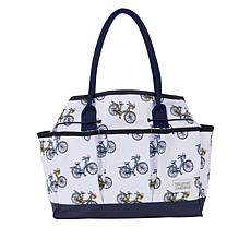 Bellport Gardens Garden Tote with Knee Mat
