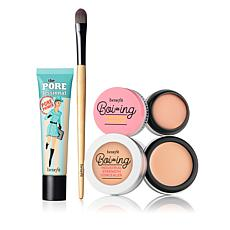 Benefit Cosmetics 4-piece Complexion Set - Light