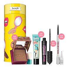 Benefit Cosmetics Cheers, My Dears! Eyes, Brows and Face Holiday Set