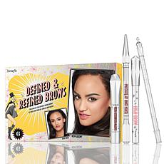 Benefit Cosmetics Defined & Refined Brow Kit - Deep 06