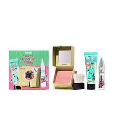 Benefit Cosmetics Merry Makeup Minis Makeup Value Set