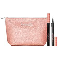 Benefit Cosmetics Roller Liner Duo and Bag
