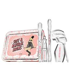Benefit Cosmetics Soft & Natural Brow Kit - 02 Light