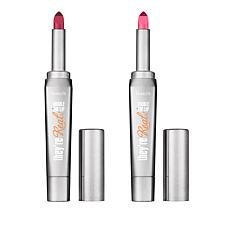 Benefit Cosmetics They're Real! Lipstick & Liner in One Duo in Berries