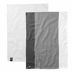 BergHOFF GEM 2-piece Cotton Tea Towel Set
