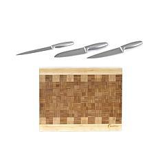 BergHOFF Geminis 4-piece Stainless Steel Cutlery Set