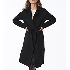 Bernardo Double Face Belted Coat