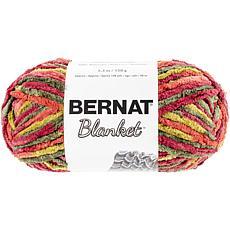 Bernat Blanket Yarn 6-pack - Harvest
