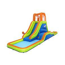 Bestway H2OGO! Aquaventure Kids Inflatable Water Park
