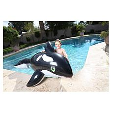 Bestway Jumbo Whale Rider