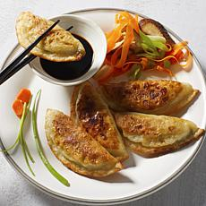 Bibigo Beef, Pork and Veggie Potstickers 80 oz.