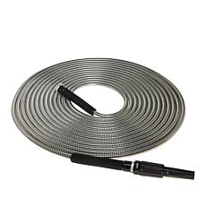 Bionic Steel Water-Saving 100' Heavy Duty Garden Hose with Nozzle