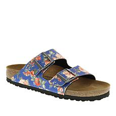 Birkenstock Arizona Rambling Rose Sandal