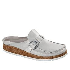 Birkenstock Buckley Leather Clog