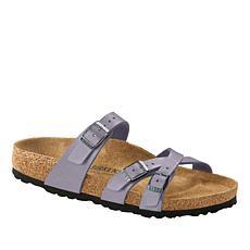 Birkenstock Franca Oiled Leather Sandal