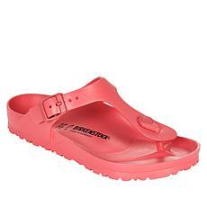 Birkenstock Gizeh Essentials EVA Thong Sandal - Fashion Colors