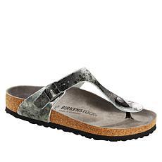 Birkenstock Gizeh Vintage Leather Sandal