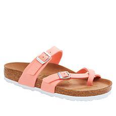 Birkenstock Mayari Brushed Sandal