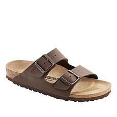Birkenstock Men's Arizona Birkibuc Sandal