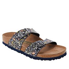 Birkenstock Sydney Watercolor Flower Sandal