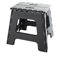 Black + Decker 13 Collapsing Step Stool