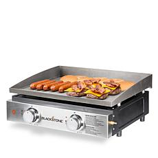 "Blackstone 22"" Portable Outdoor Gas Griddle"