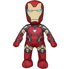 "Bleacher Creatures Marvel Iron Man 10"" Plush Figure"